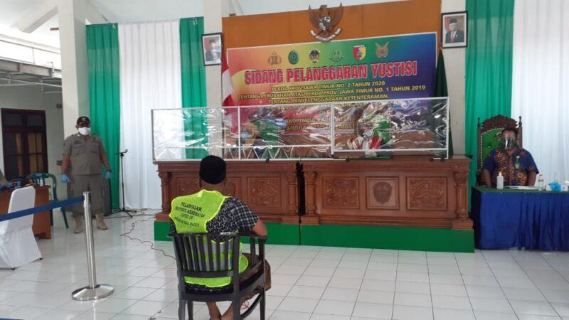 Madiun Terendah Angka Penularan Covid-19 di Jatim, Kuncinya Tertib Protokol Kesehatan