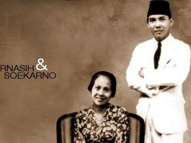 Bikin Heboh, Surat Nikah dan Cerai Soekarno-Inggit Garnasih Dijual Online!