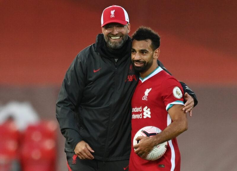 Menguji Kesetiaan Jurgen Klopp Untuk Liverpool