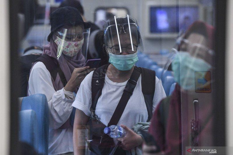 Pemkot Surabaya Gerakkan RT/RW untuk Awasi Pendatang
