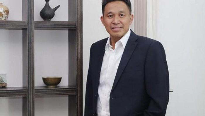 KKP Berduka, Dirjen PRL Aryo Hanggono Meninggal Dunia Karena Covid-19