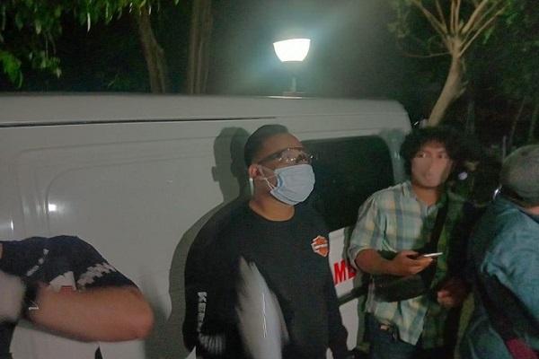 Melawan Petugas Saat Ditangkap, Bandar Narkoba di Surabaya Ditembak Mati