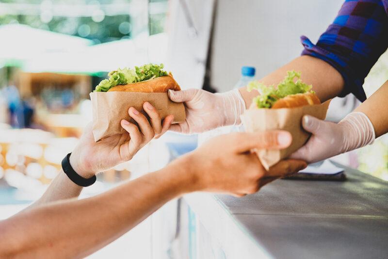 Enam Langkah Buka Usaha Kuliner Dengan Modal Pas-Pasan