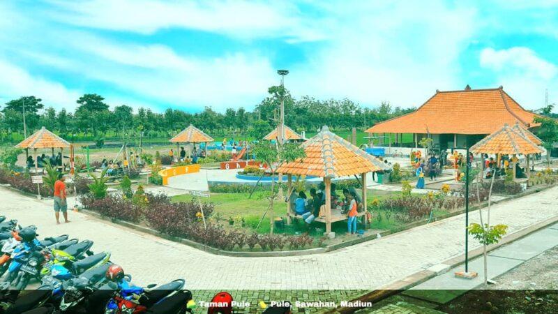 Kampung Ceria Pule, Desa Wisata Baru di Kabupaten Madiun