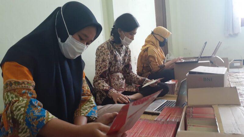 Baru 12.000 Kartu Tani yang Siap Dibagikan ke Petani Madiun, Magetan, dan Ngawi