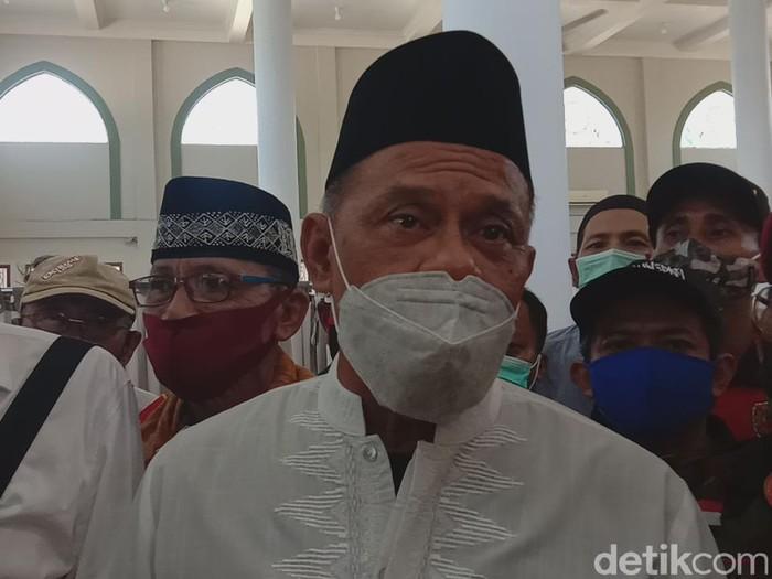 Gatot Nurmantyo Sebut Penolak Acara KAMI adalah Massa Bayaran