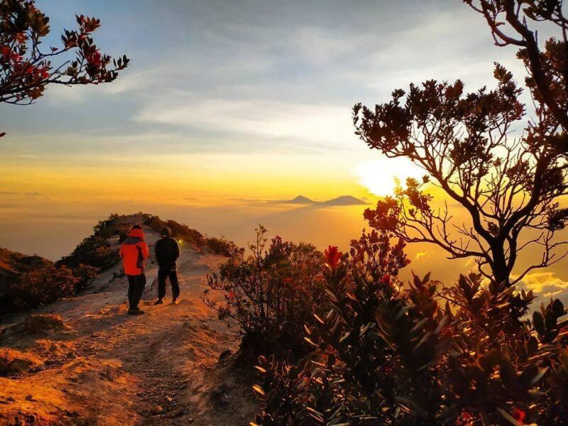 Di Balik Keindahannya, 6 Tempat di Pulau Jawa Ini Terkenal Mistis dan Angker