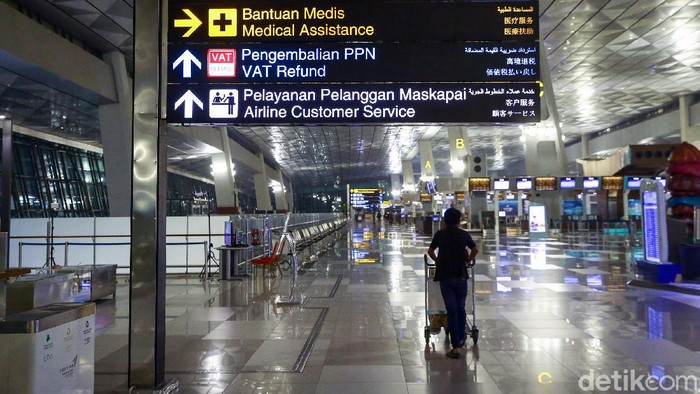 Buntut Wanita yang Dilecehkan di Bandara Soetta, PT Kimia Farma Diagnostika Ambil Jalur Hukum