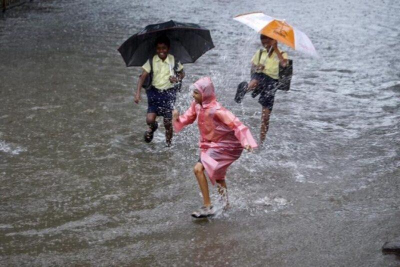 BMKG: Hujan Baru Akan Mengguyur Jawa Timur Pada Awal November