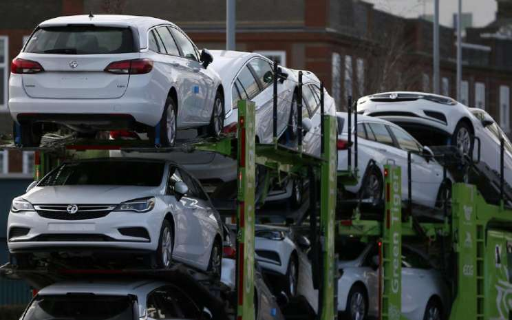 Kemenperin Usulkan Pajak Mobil Baru Dihapus, Hanya Berlaku Tiga Bulan