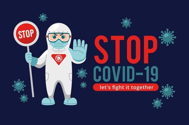 Update Covid-19 Jatim! 336 Kasus Baru, 412 Sembuh