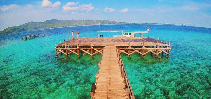 Deretan Surga Wisata Bawah Laut Terpopuler di Indonesia