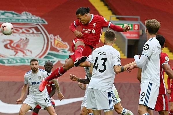Ini Jadwal Liga Premier Pekan Ketiga, Ada Big Match Liverpool vs Arsenal