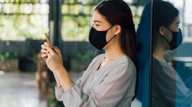 Pemerintah Mulai Berlakukan SNI dalam Produksi Masker Kain