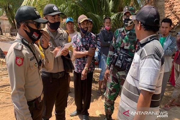 Perahu Ditemukan Tanpa Awak, Tim Gabungan Cari Nelayan Hilang di Sumenep