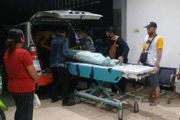 Tak Bisa Berenang, Seorang Pemuda di Mojokerto Meninggal Akibat Tenggelam