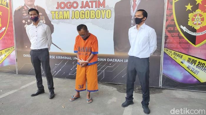 Polda Tangkap 1 Muncikari dari Penggerebekan Tempat Karaoke di Kota Madiun