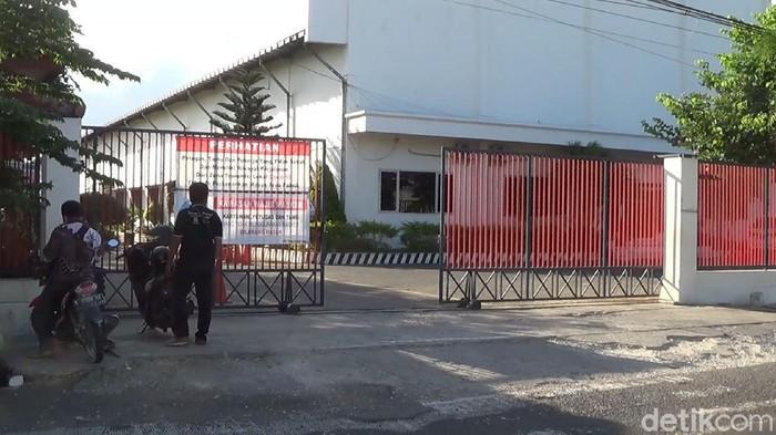 Karyawannya Positif Covid-19 Lagi, Pabrik Rokok Mitra Gudang Garam di Sumenep Kembali Ditutup
