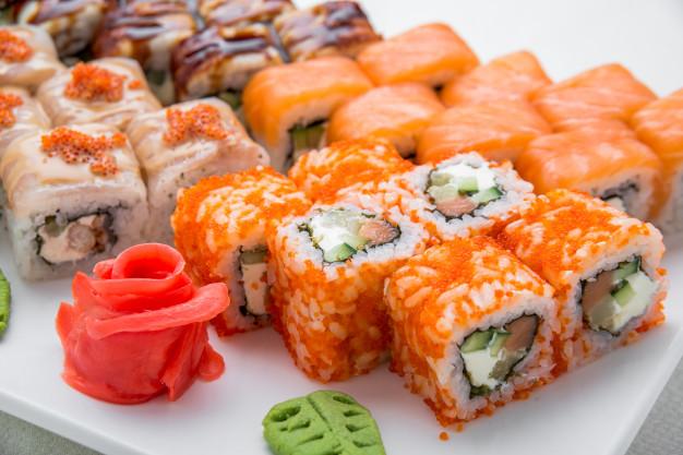 Ini Dia 5 Makanan Sehat yang Bikin Warga Jepang Panjang Umur