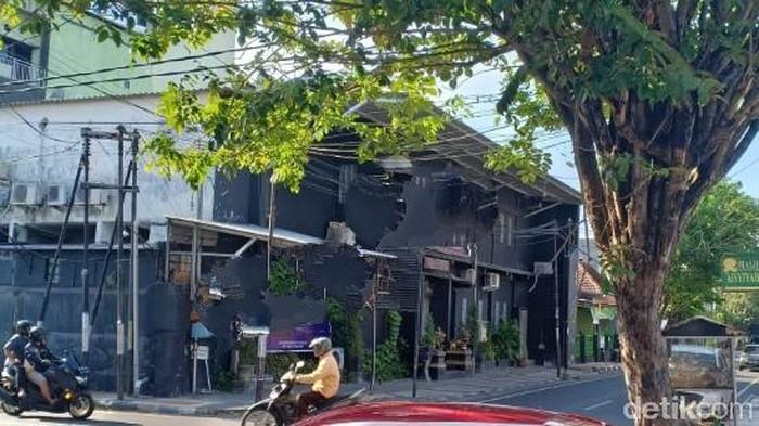 Gerebek Karaoke di Kota Madiun, Polisi Dapati LC Layani Tamu di Kamar Mandi