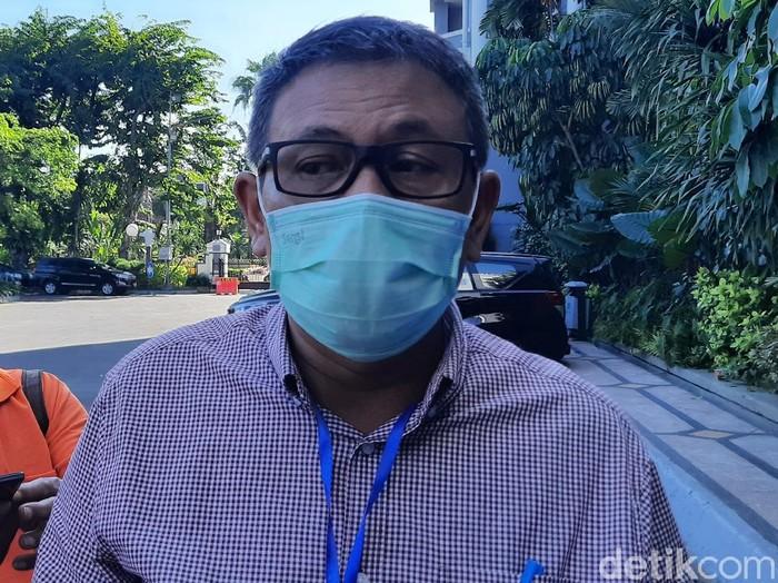 Waduh, 393 guru SD dan SMP di Surabaya Positif Corona