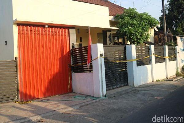 Ada 6 Kg Sabu-Sabu dan 500 Ekstasi di Rumah Guru TK yang Digerebek Polisi
