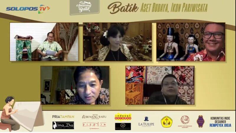 Batik Sebagai Aset Budaya dan Warisan Dunia, Yuk Kita Jaga