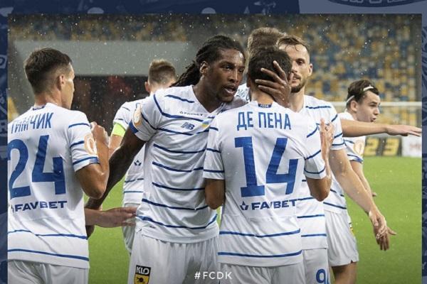 Hendak Lawan Juventus, Pemain Muda Dynamo Kiev Jiper