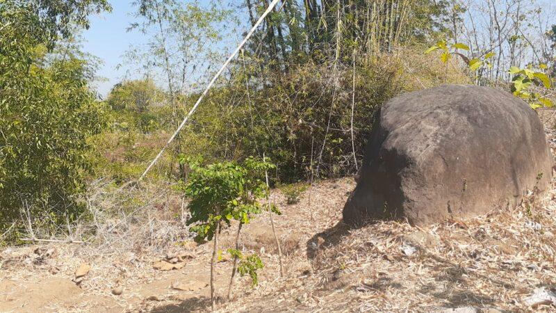 Pembangunan Monumen Lubang Yudo di Kresek Madiun Tertunda, Ini Penyebabnya