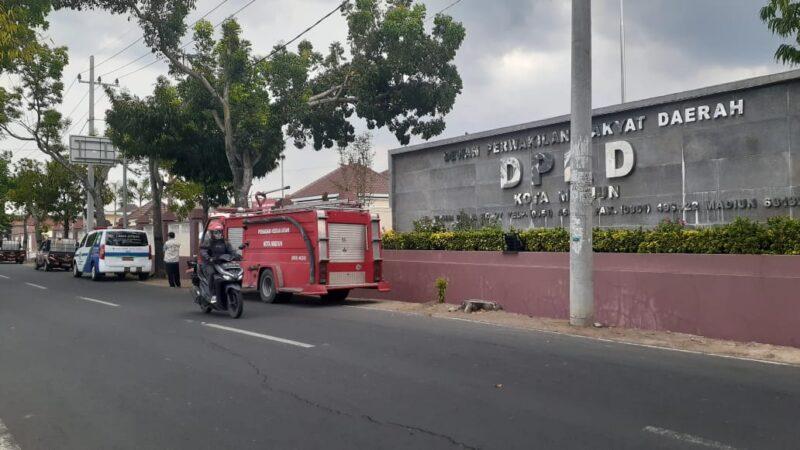 Mahasiswa dan Buruh di Kota Madiun Batal Turun Aksi Tolak UU Omnibus Law