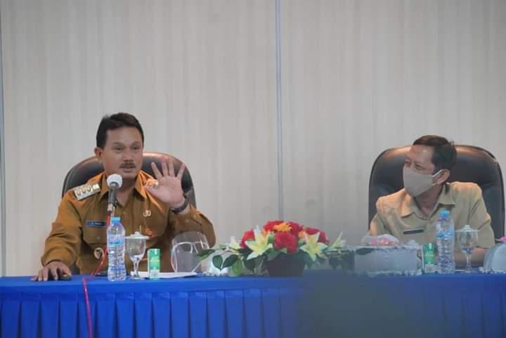 Pembelajaran Tatap Muka SD dan SMP di Kota Madiun Mulai Awal November