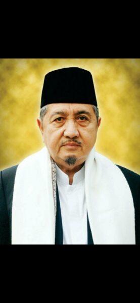 Innalillahi, Pimpinan Pondok Gontor KH Abdullah Syukri Zarkasyi Tutup Usia