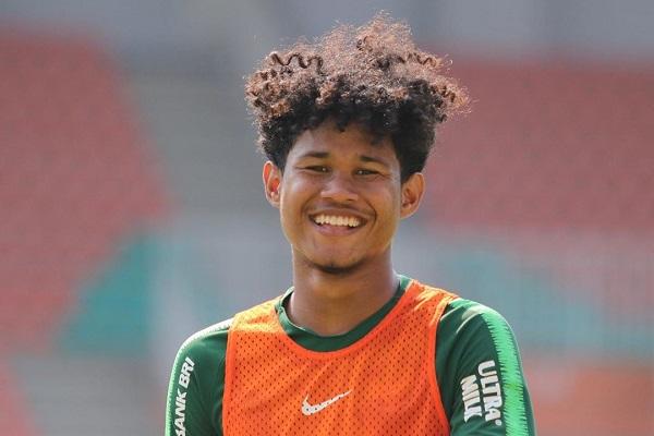 Bagus Kahfi Mau Gabung FC Utrecht Belanda?