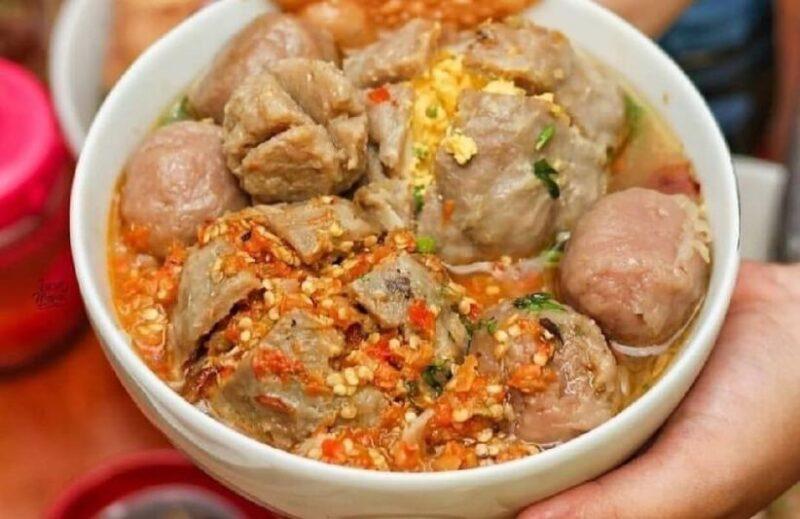 Sedap, Makanan Berikut Cocok Dimakan saat Hujan