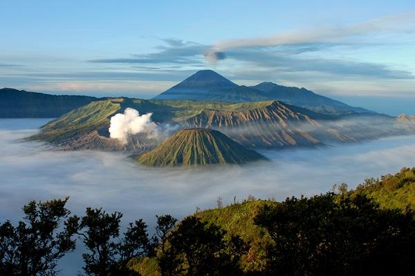 Libur Lebaran 2021, Kawasan Wisata Gunung Bromo dan Semeru Ditutup