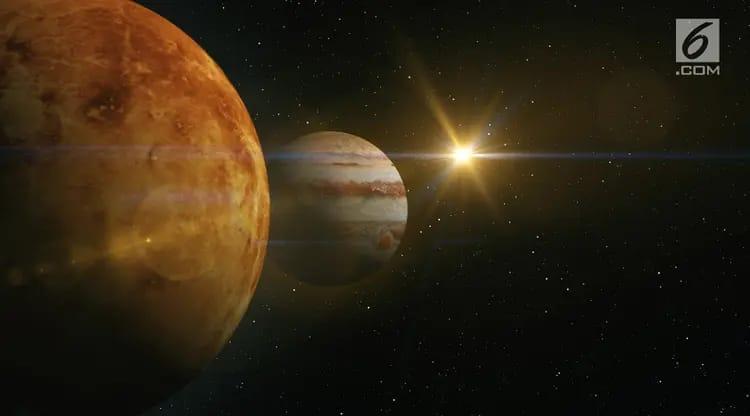 Planet Mars Dekati Bumi, Bahayakah bagi Bumi?