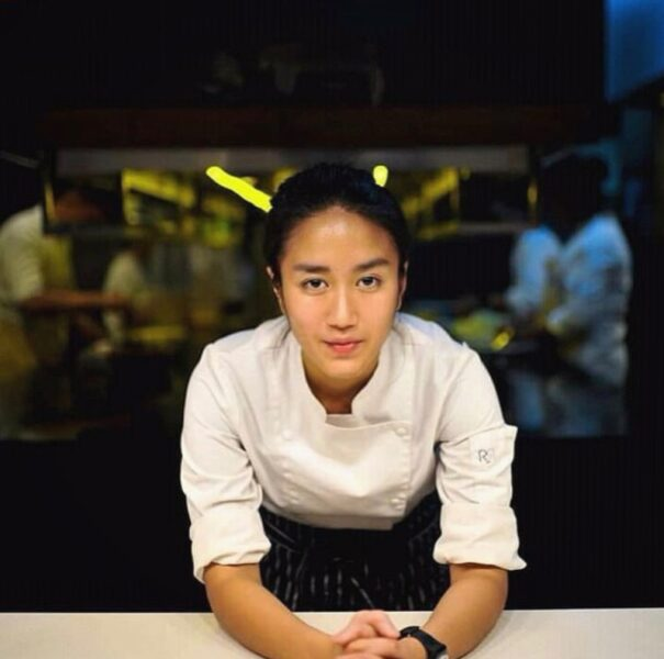Viral Istilah Harta Takhta Chef Renatta, Begini Pengakuan Chef yang Menjadi Idaman Pria Ini
