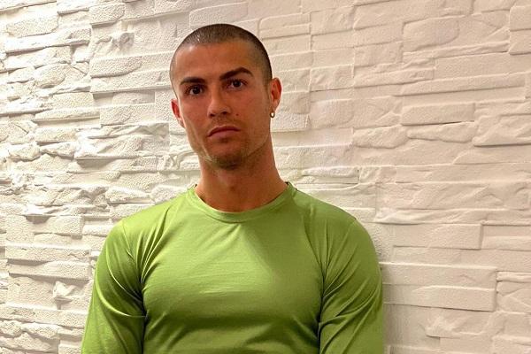 Cristiano Ronaldo Dinyatakan Bebas dari Belenggu Covid-19