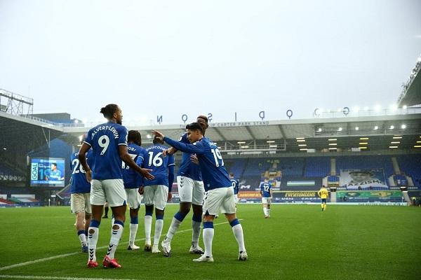Everton vs Liverpool: Ketat di Derby Merseyside ke-288