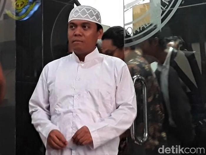 Gus Nur Ditangkap di Malang, 30 Polisi dan 5 Mobil Dikerahkan