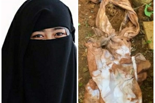 Ngeri! Mantan Istri Caisar YKS Disantet, Medianya Bak Pocong