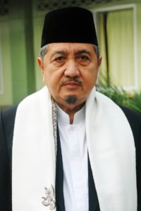 Pimpinan Pondok Gontor Kiai Syukri Meninggal, Ini Karya-Karyanya