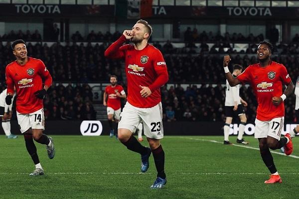 Newcastle vs Manchester United: Momentum Setan Merah Bangkit