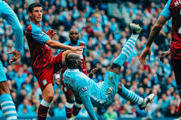 Manchester City vs Arsenal: Misi The Citizens Kembali ke Jalur Kemenangan
