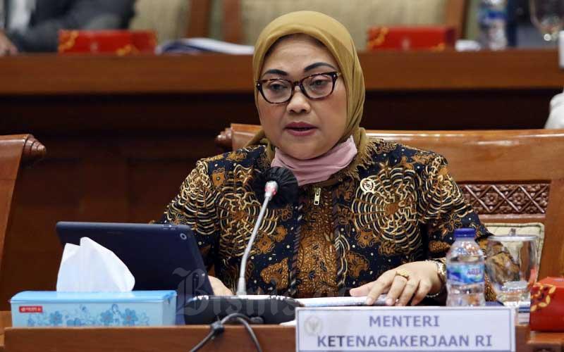 Pemerintah Umumkan Upah Minimum 2021 Tak Naik, Buruh Surati Jokowi