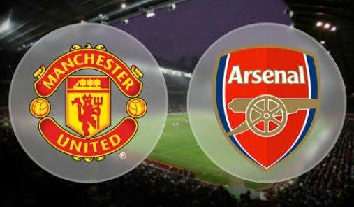 Jadwal Liga Inggris Pekan Ini, Ada Bigmatch MU vs Arsenal