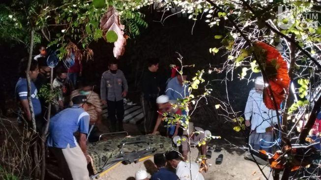 Berfaham Syiah, Jenazah Gadis Ditolak di Madura