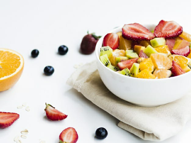 Ngemil Sehat Tidak Bikin Gendut dengan Makanan Ini