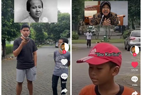 Bikin Miris, Bocah Lebih Kenal Influencers Dibanding Tokoh Bangsa Indonesia