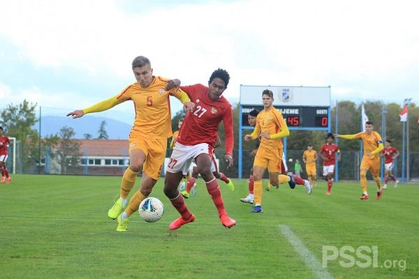 Prediksi Laga Ke-2 Timnas Indonesia U-19 vs Makedonia Utara: Susunan Pemain Berubah?